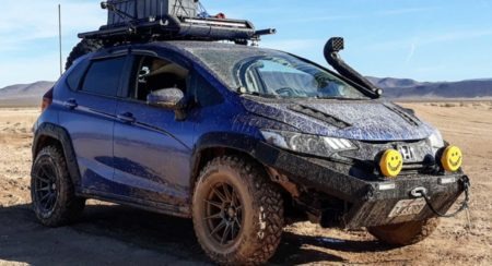 Lifted-Honda-Jazz-Battlewagon-