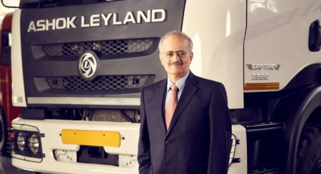 Mr.Vipin Sondhi, CEO& MD, Ashok Leyland - 27th July 2020 (1)