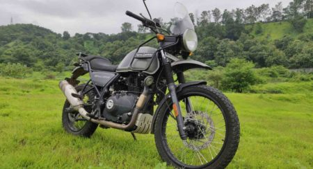 BS6 Royal Enfield Himalayan Reviewed: What Has Changed?