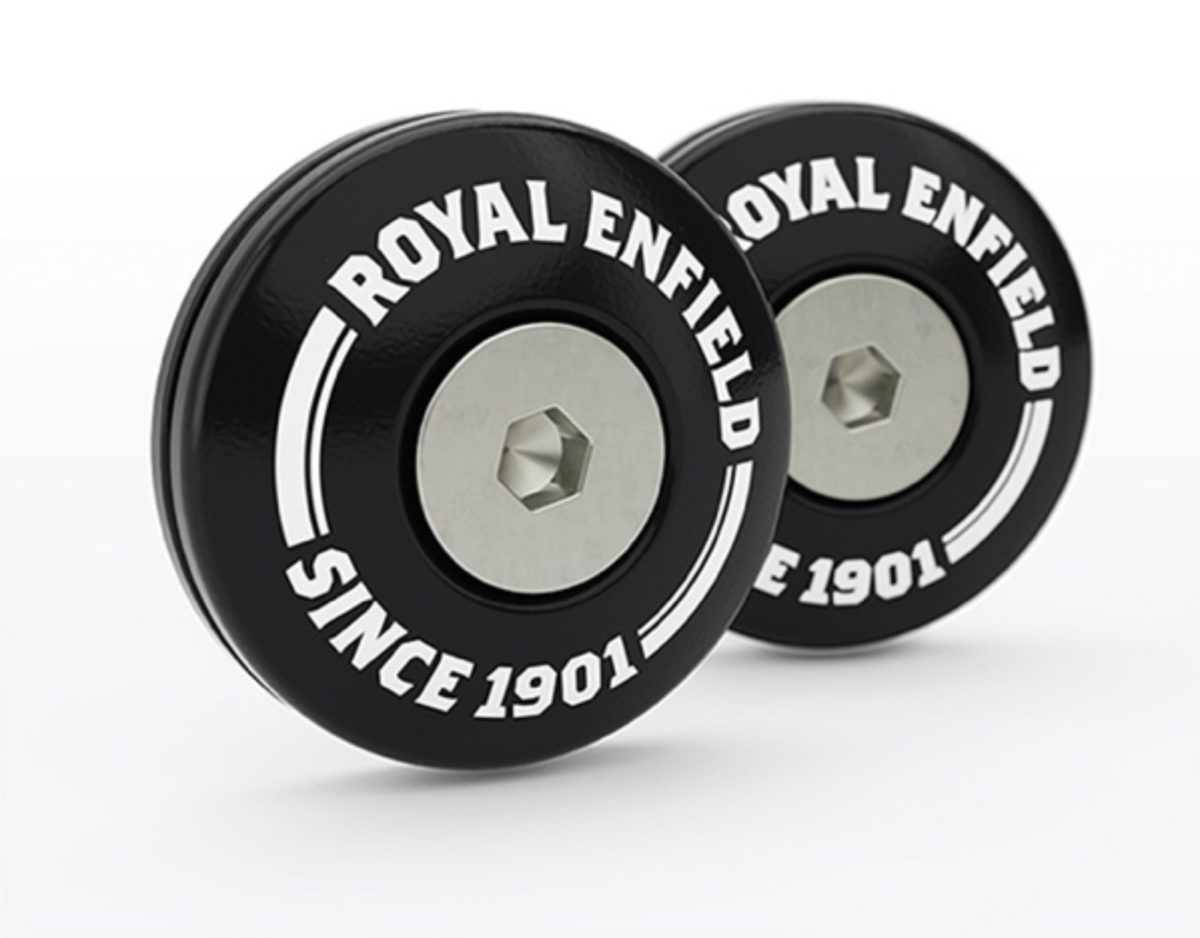 Royal Enfield GMA Accessories (2)