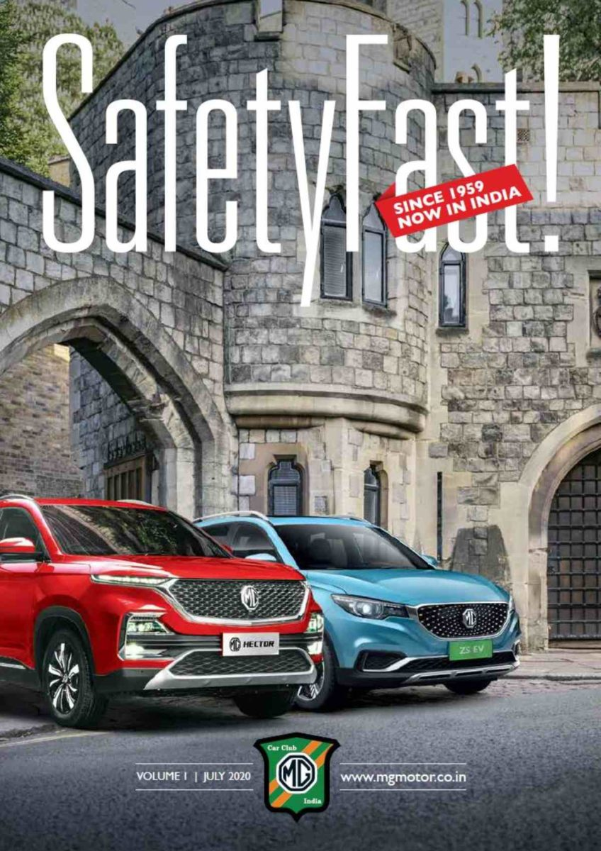 Safety Fast Magazine