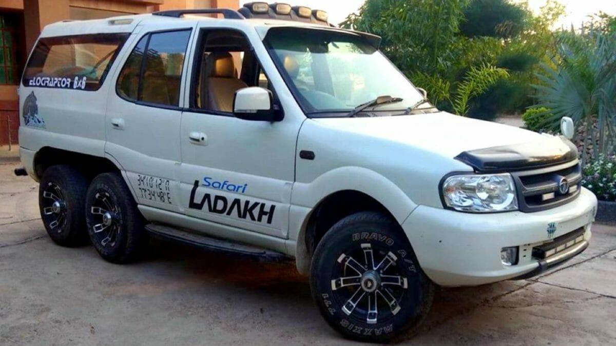 Tata Safari 6×6 1 (1)