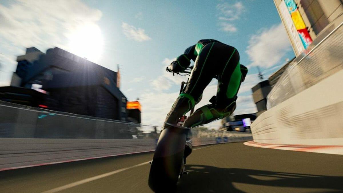 eScooter championship