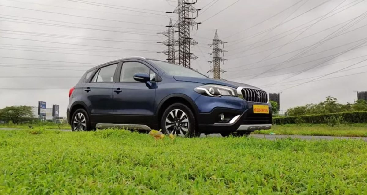 2020 Maruti S Cross review (2)