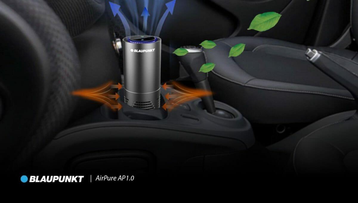 Air o Pure 95 Air Purifier