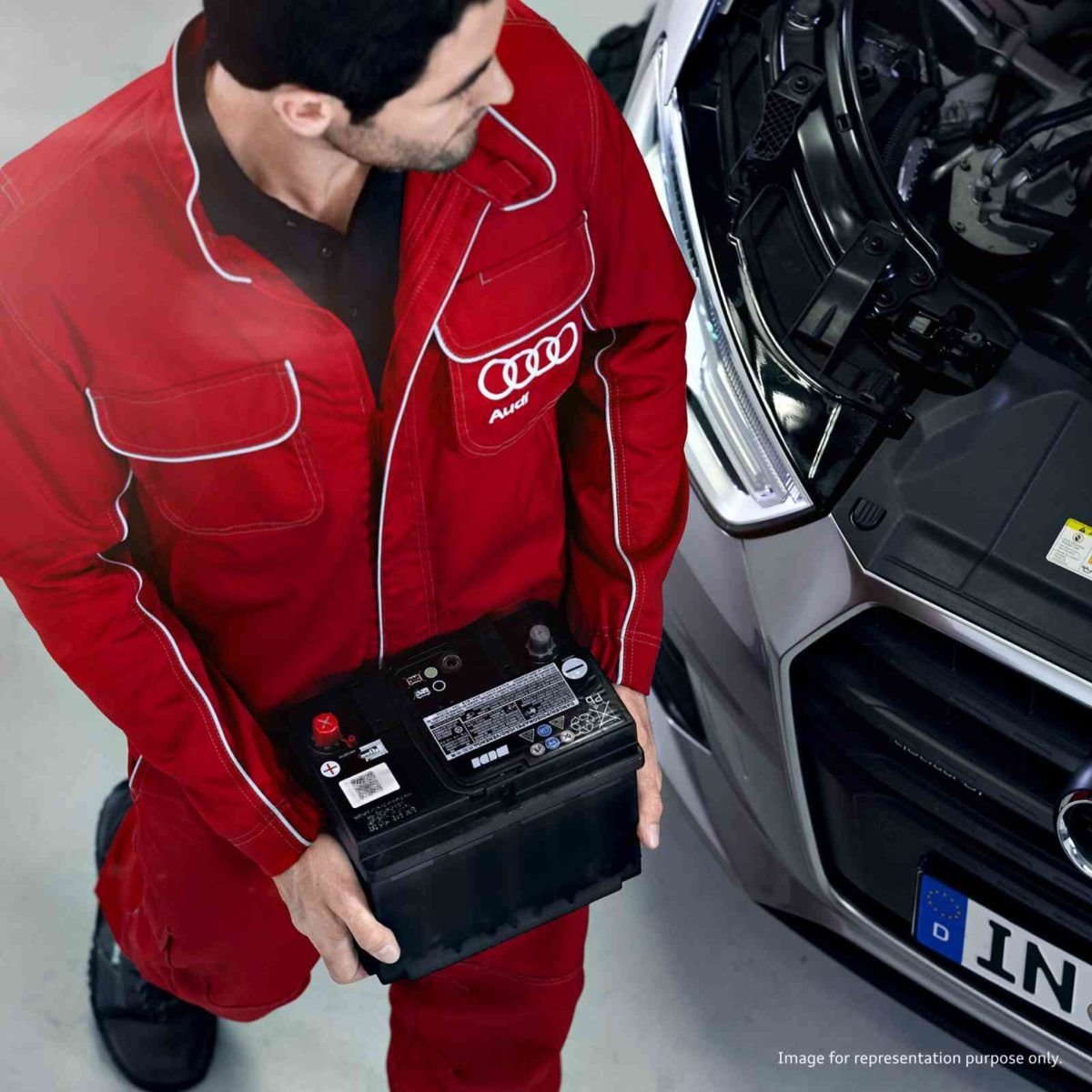 Audi India announces #ReadyToDrive Service Campaign_1