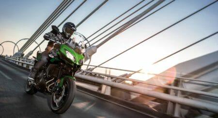 BS6 Kawasaki Versys 650 (1)