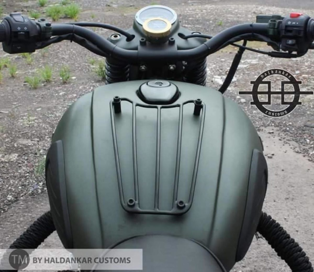 Encode Royal enfield classic 350 (2)