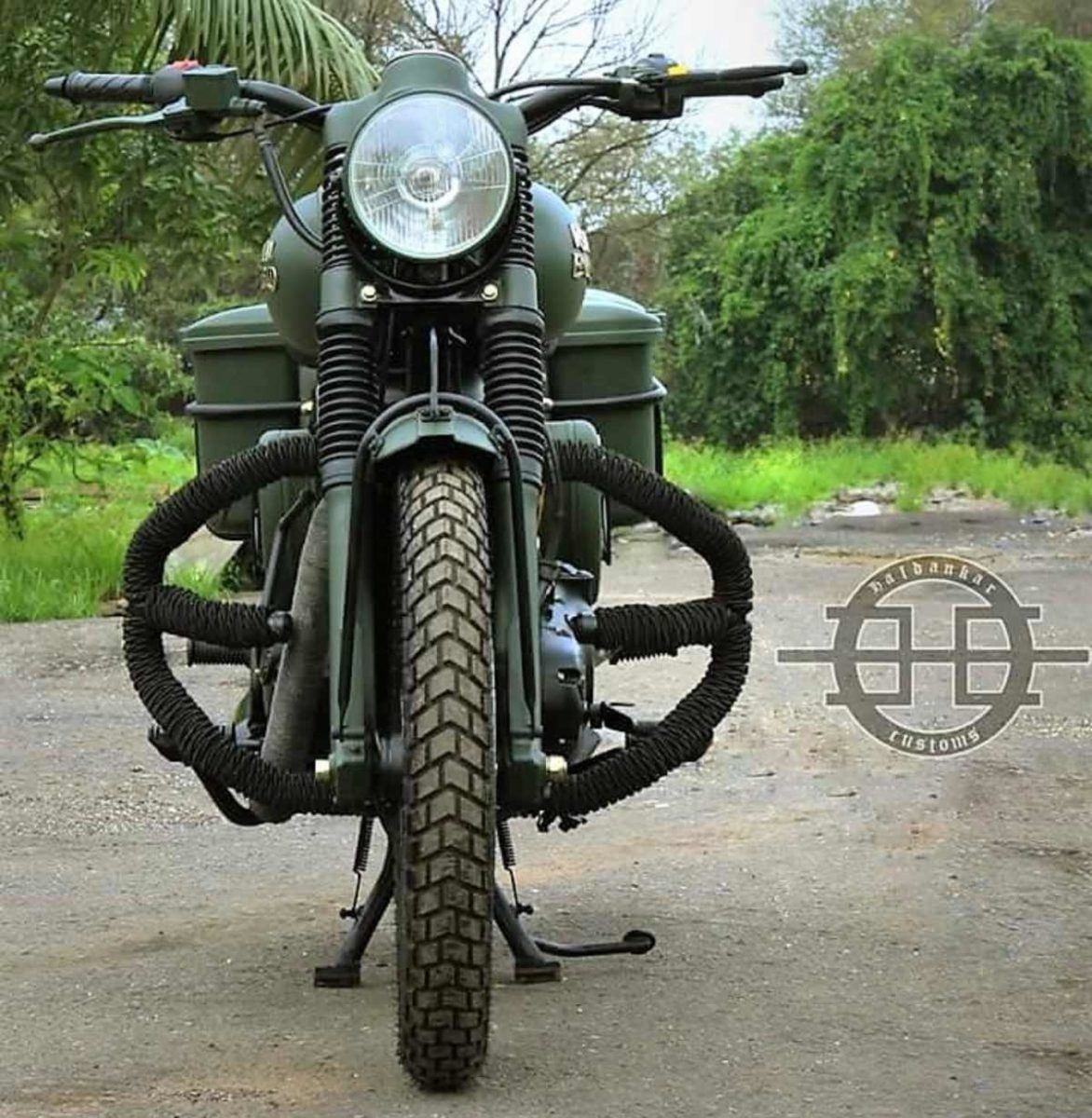 Encode Royal enfield classic 350 (3)
