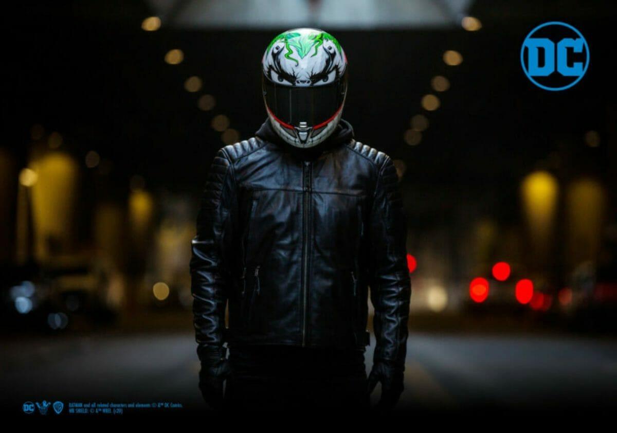 HJC Joker RPHA 11 Pro Helmet (2)