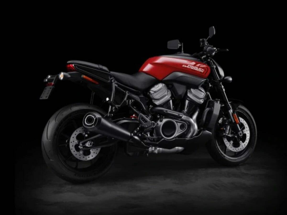 Harley Davidson Bronx (2)