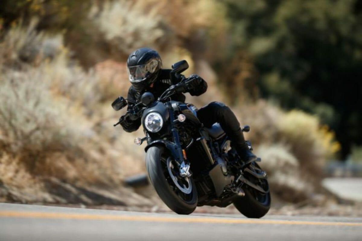 Harley Davidson Bronx (3)
