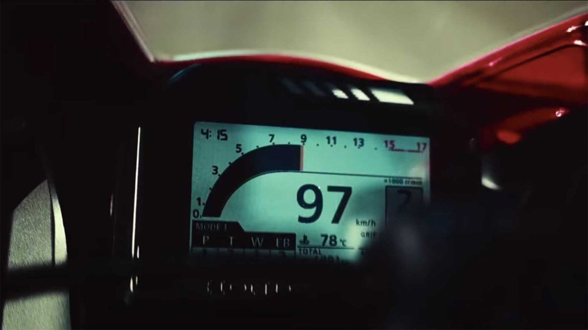 Honda CBR600RR (2)