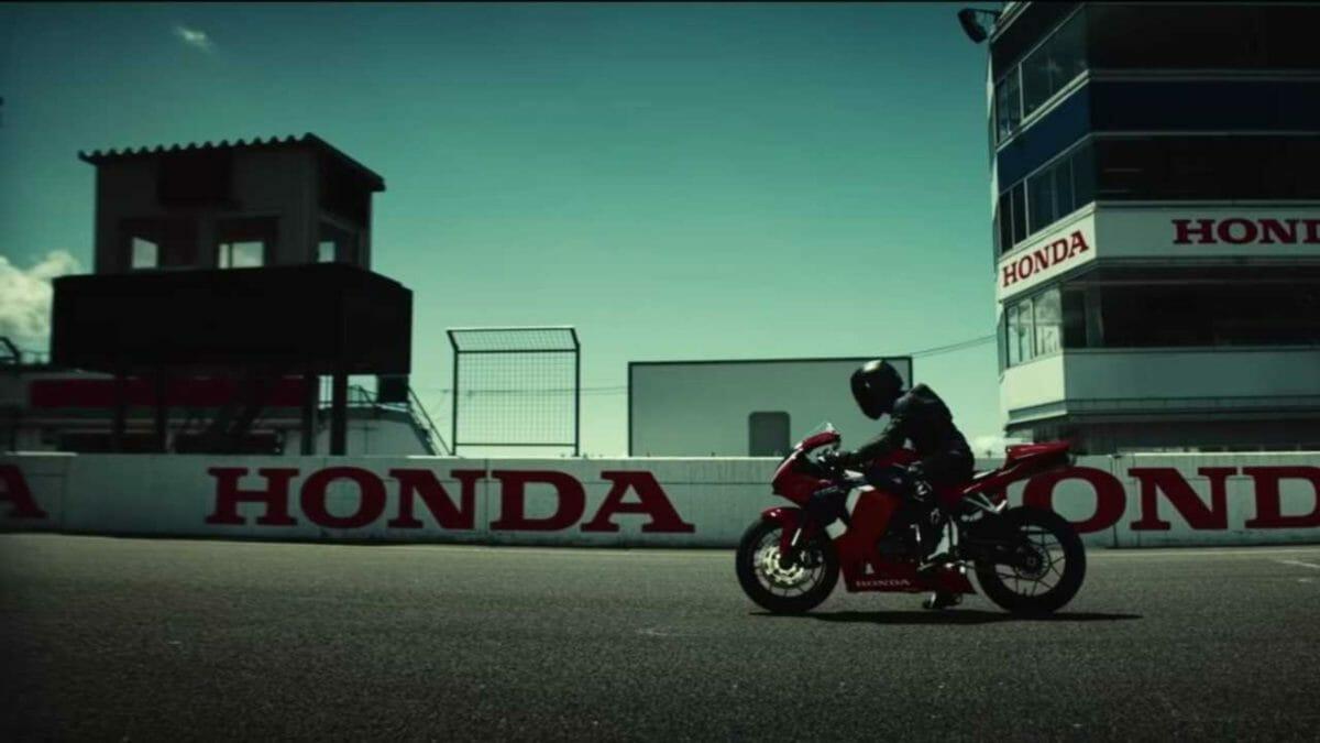 Honda CBR600RR (3)