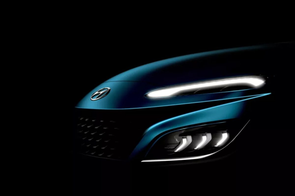 Hyundai Kona sketch (2)
