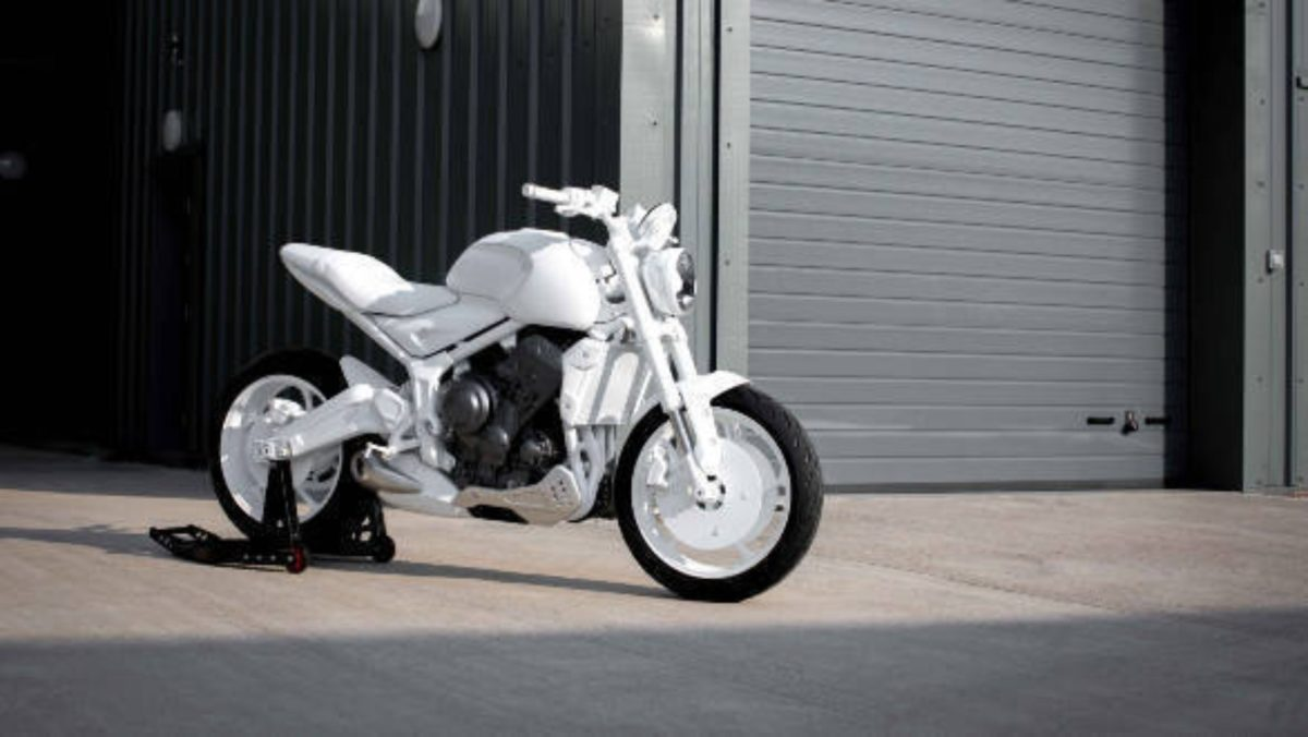 Triumph Trident 2021