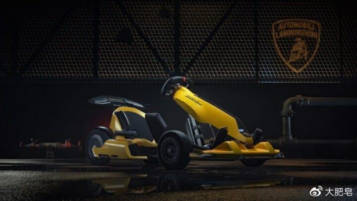 Xiaomi Go Kart Lamborghini 5