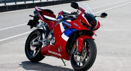 New Honda CBR600RR Launched In Japan Starting INR 11.37 Lakh
