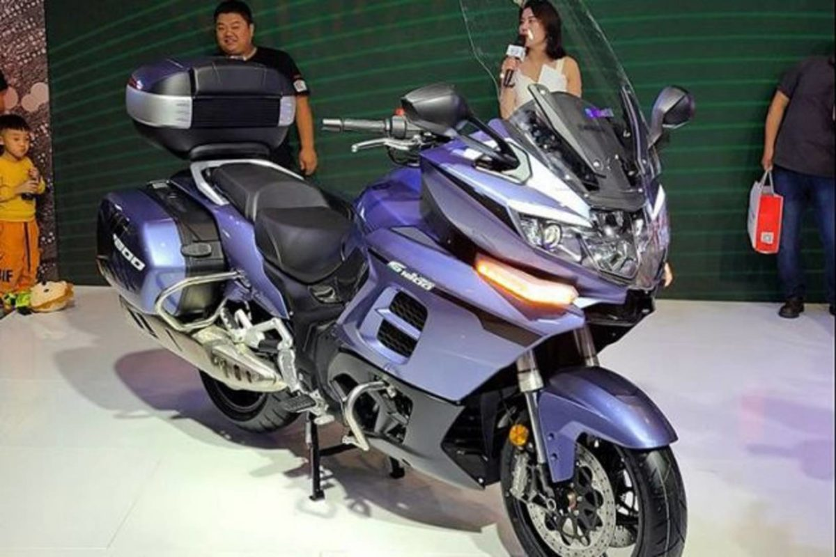 2021 Benelli 1200GT at Chongqing 1 630×420