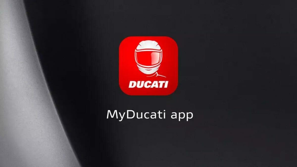 App MyDucati (1)