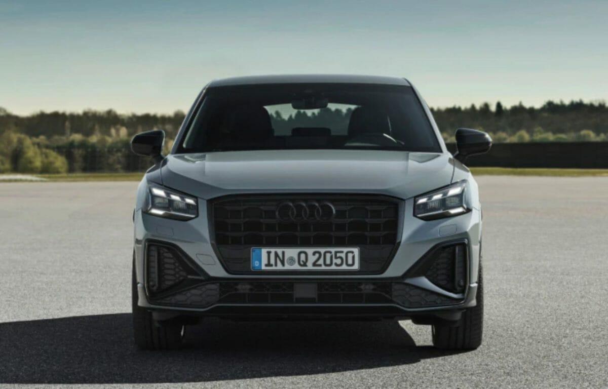 Audi Q2 2021 (2)