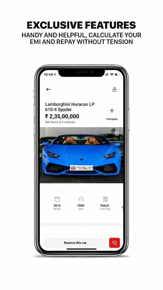 BBT App Launch