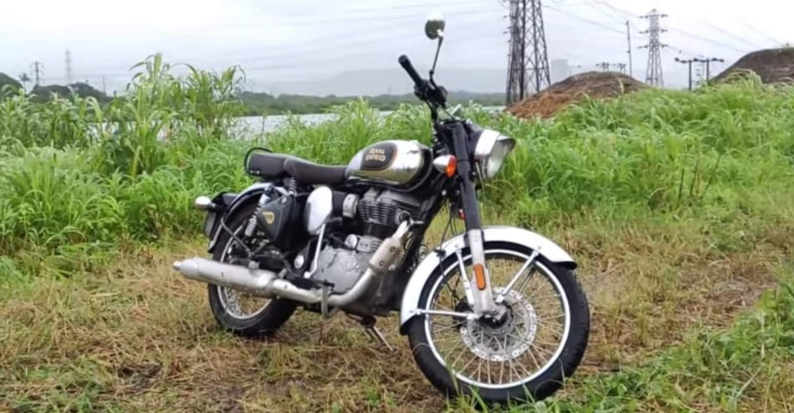 Bs6 Royal Enfield Classic 350 Review Motoroids