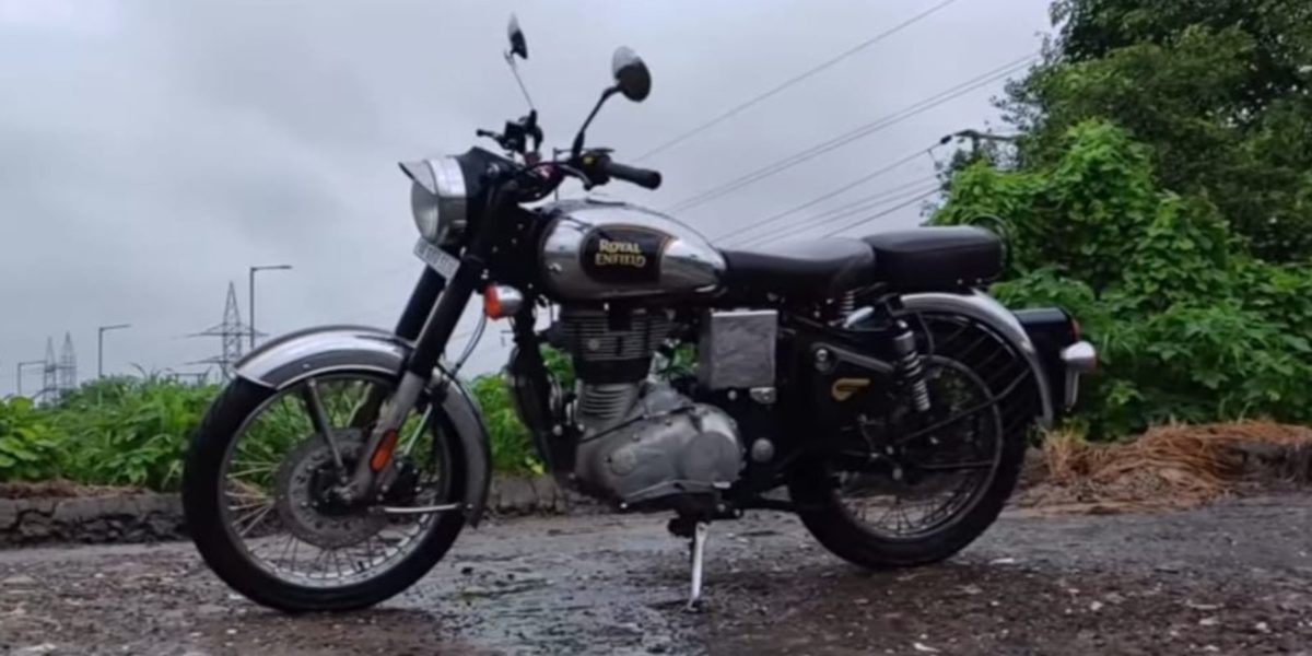 BS6 Royal Enfield Classic 350 review