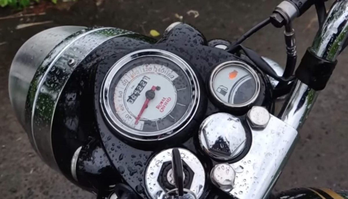 BS6 Royal Enfield Classic 350 review (2)