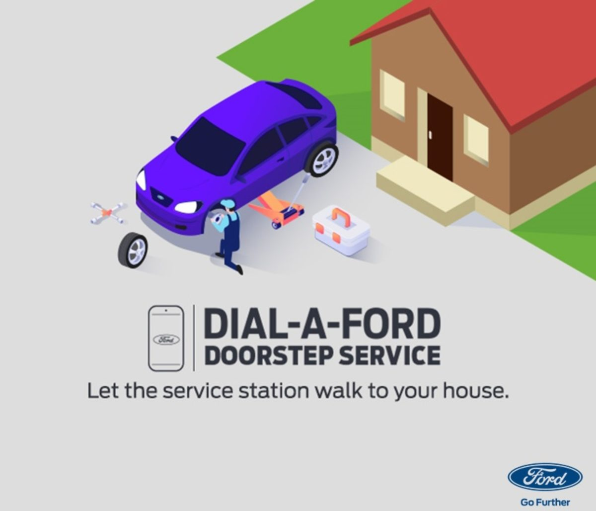 Ford Doorstep Service (1)