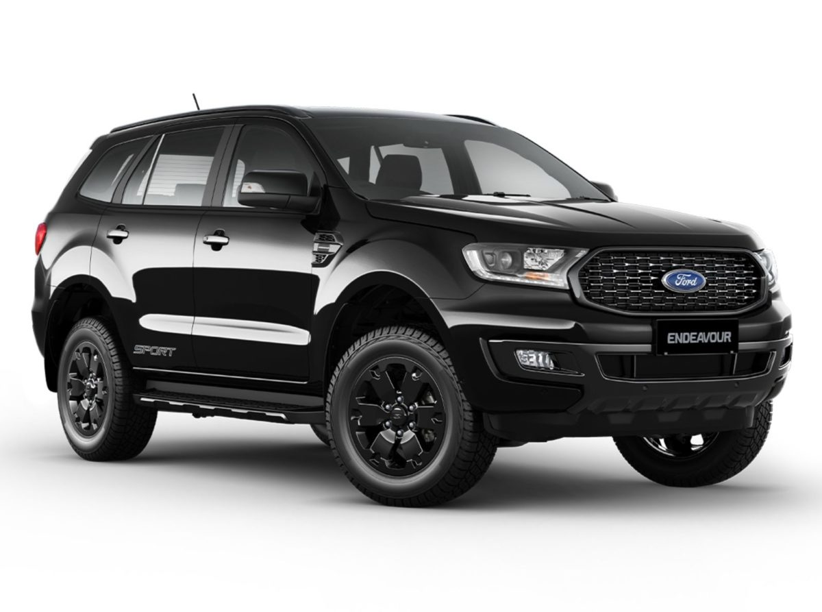 Ford endeavour sport launched (1)