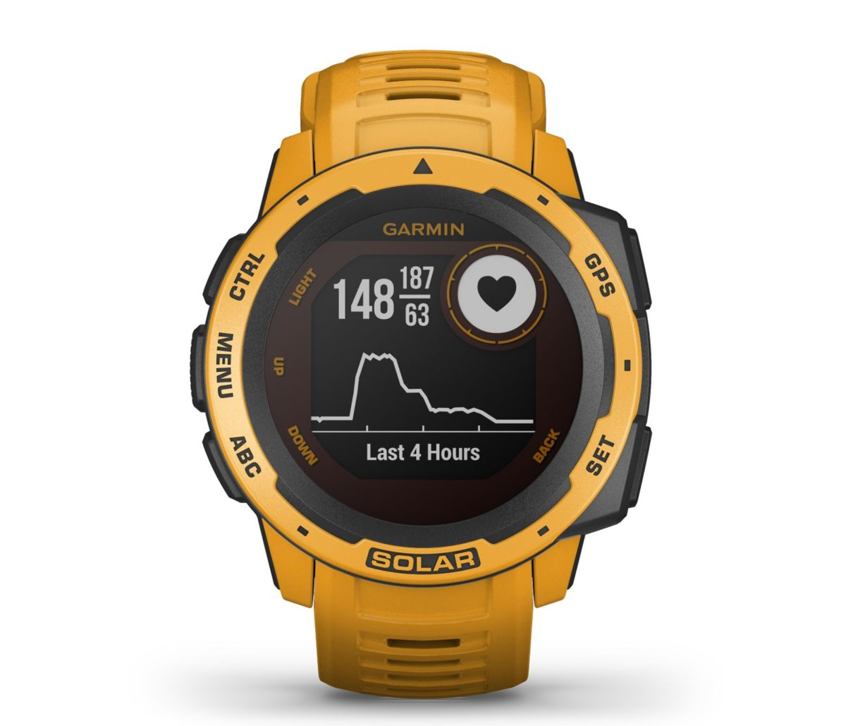 Garmin watch (1)