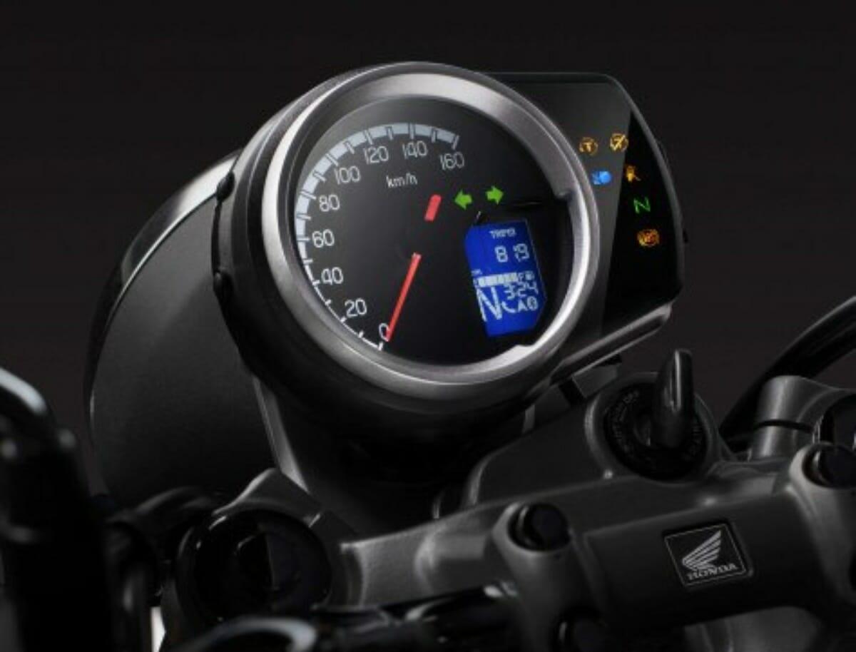 Honda H'ness Cb350 (2)