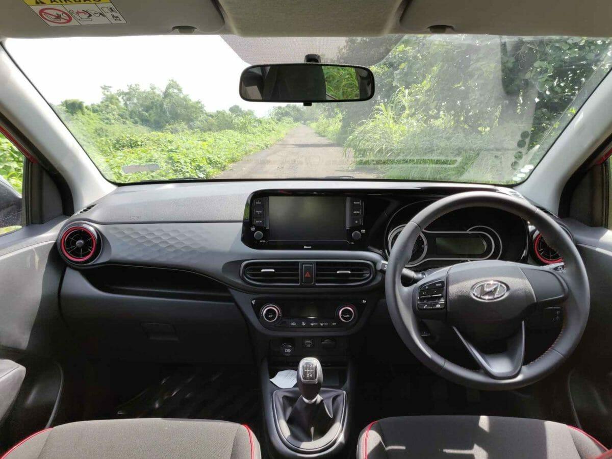 Hyundai Grand i10 Nios Turbo (2)