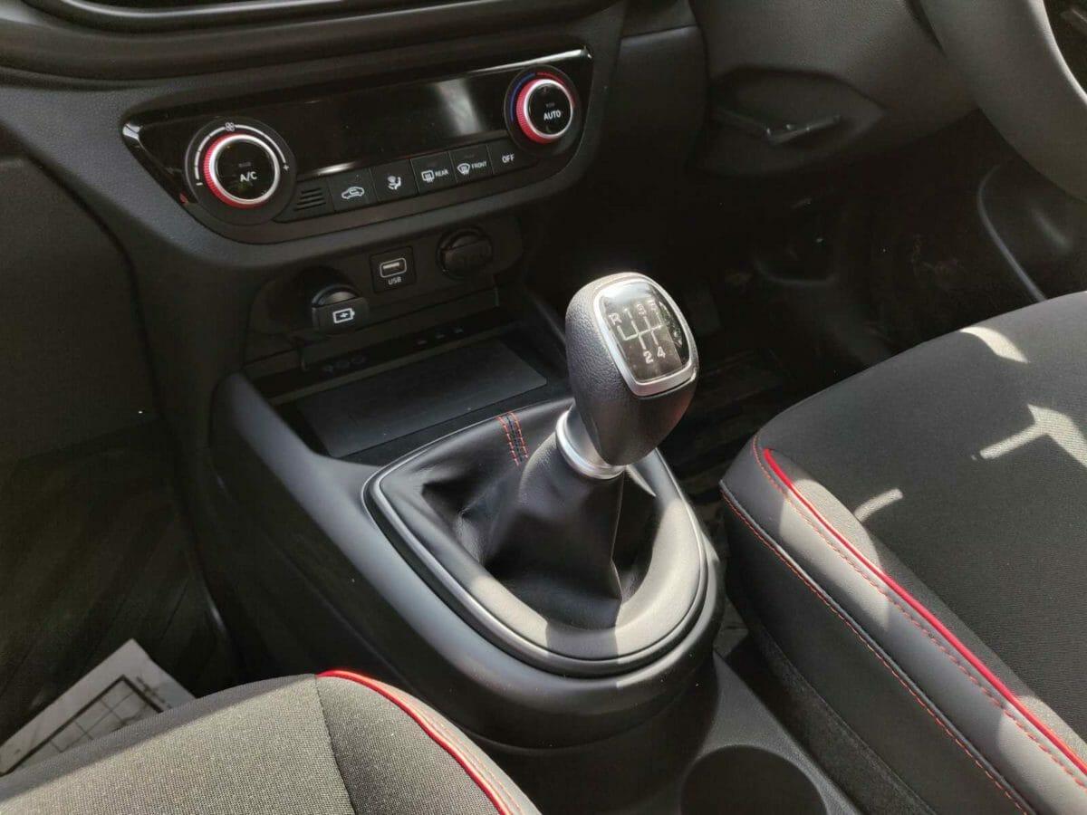 Hyundai Grand i10 Nios Turbo (3)