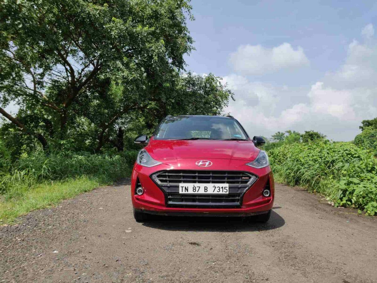 Hyundai Grand i10 Nios Turbo review