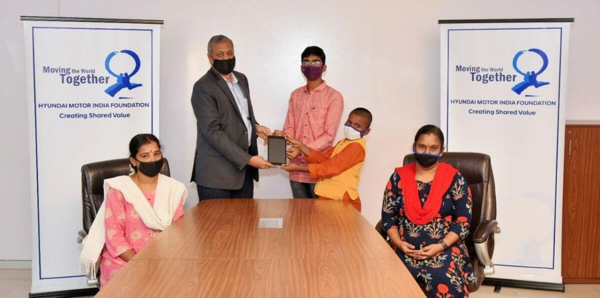 Hyundai social initiative