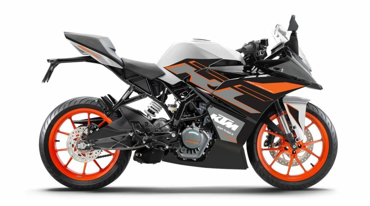 KTM RC New colours (1)