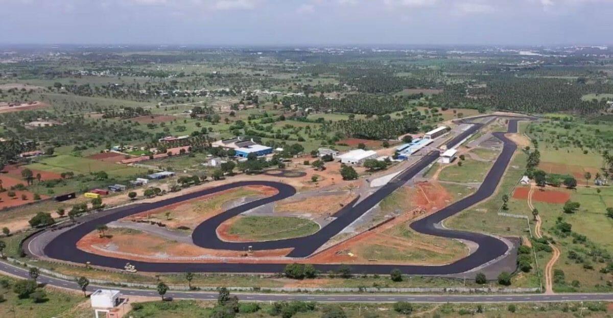 Kari Motor Speedway New Layout (3)