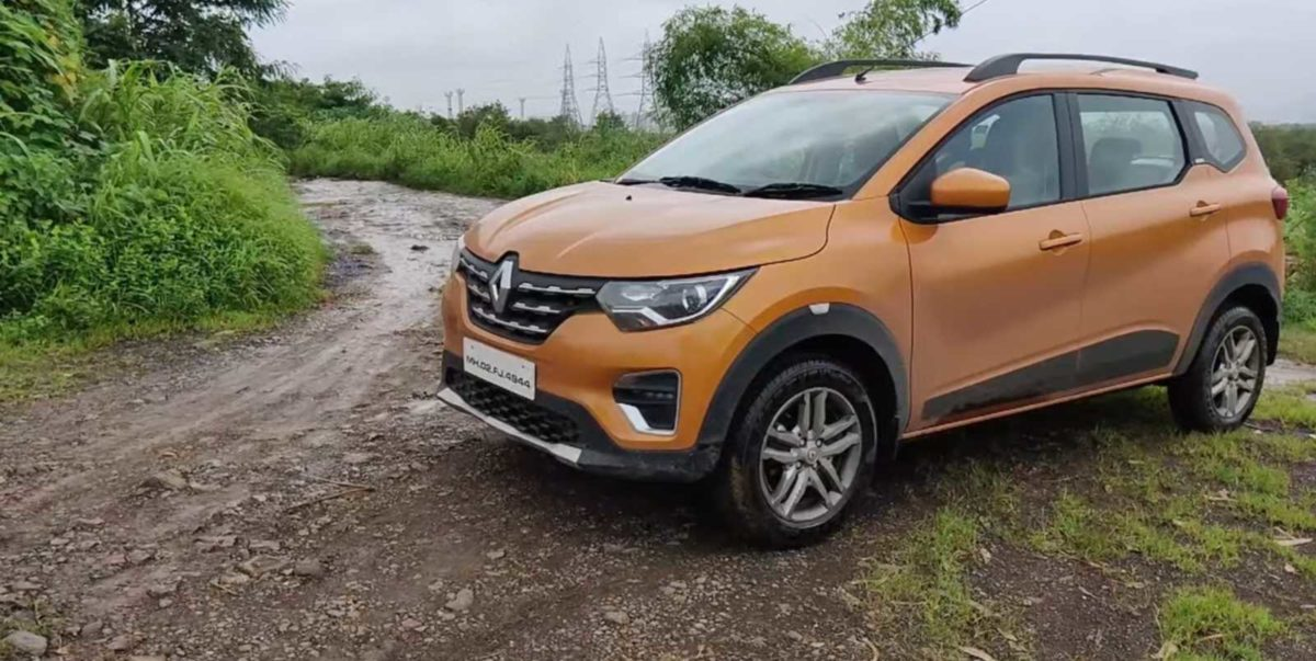 Renault Triber AMT review (3)