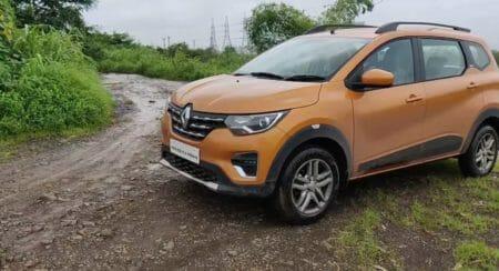 Renault Triber AMT review (3)
