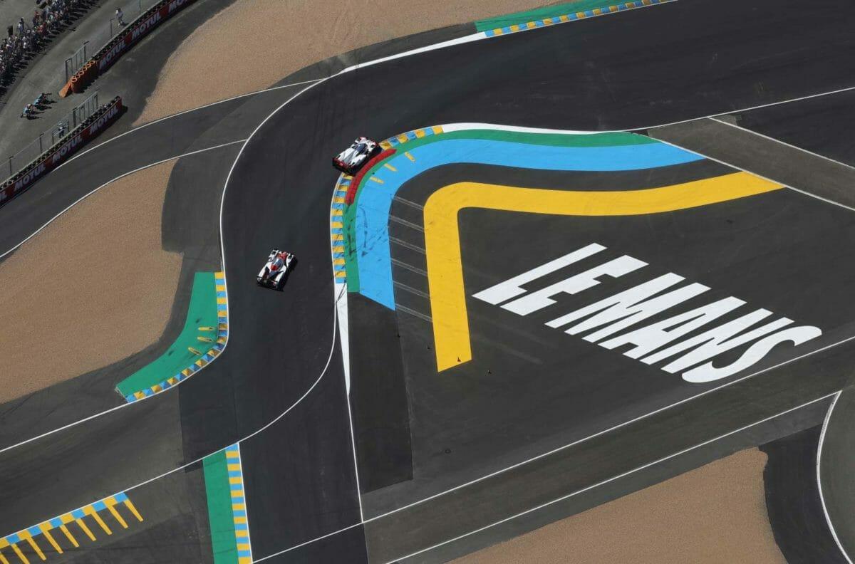 Rolex and Le Mans 2020 (2)