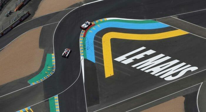 24 Std Le Mans