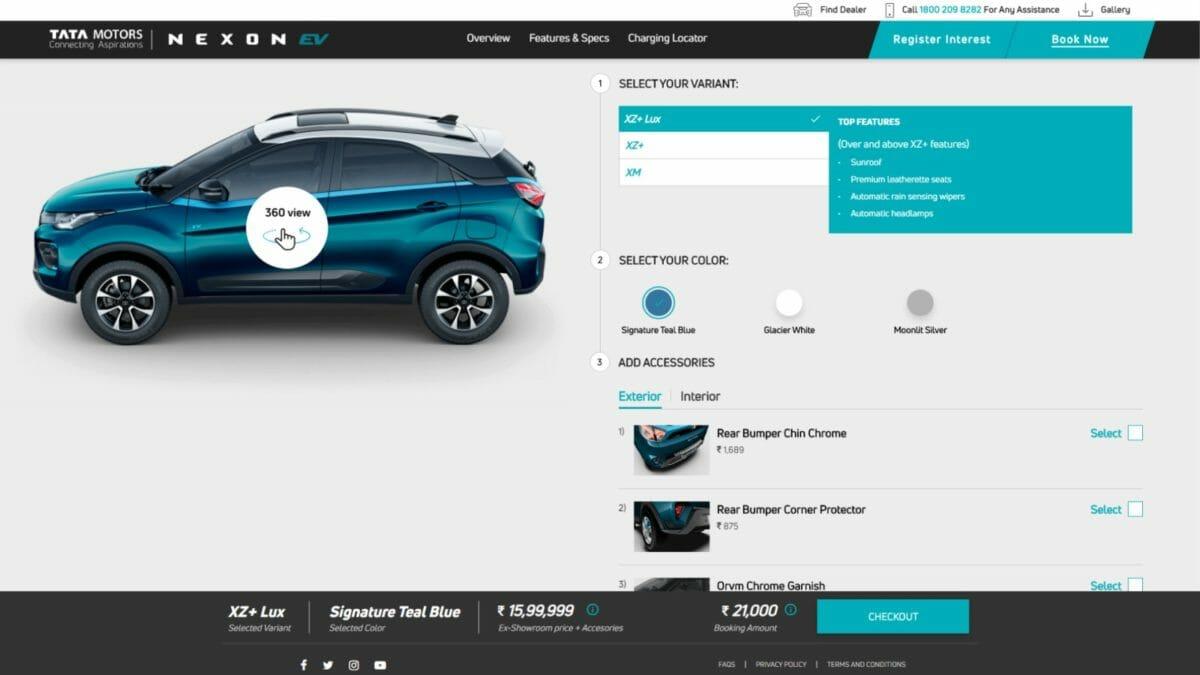 Tata Nexon EV 3D (1)