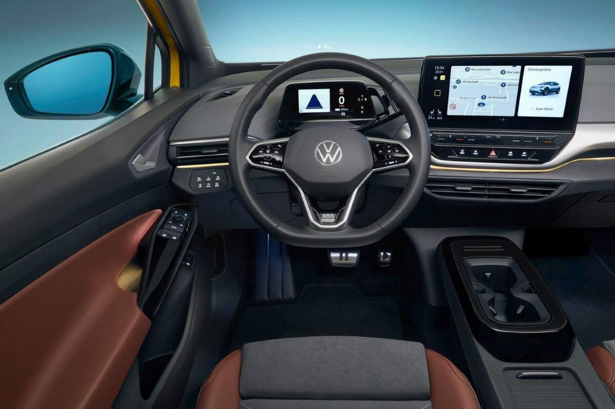 The new Volkswagen ID.4_interior_2 (1)