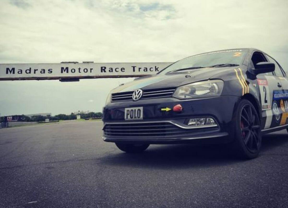 Volkswagen Polo MMRT