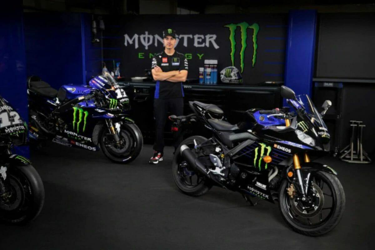Yamaha R3 MotoGP Edition (1)