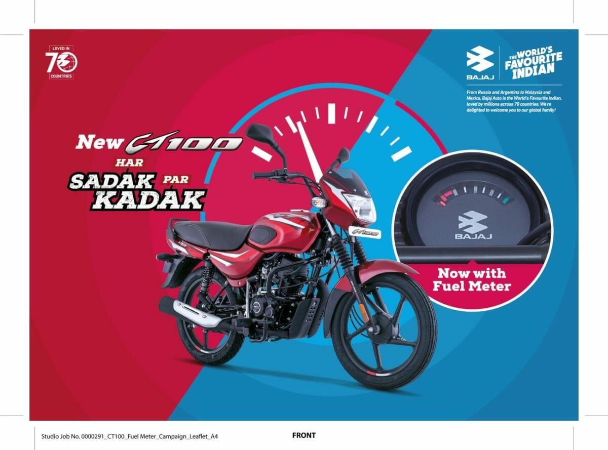 Bajaj CT100 Kadak (2)