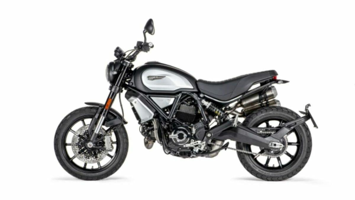 Ducati Scrambler 1100 Dark Pro (1)