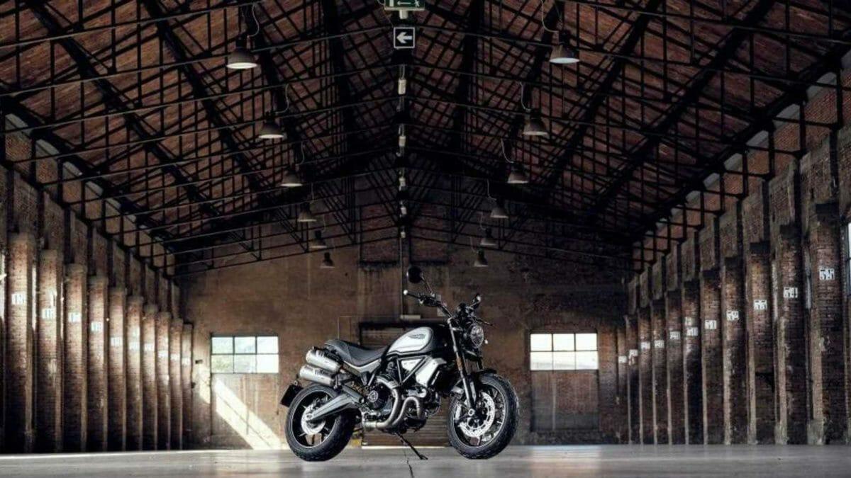 Ducati Scrambler 1100 Dark Pro (3)